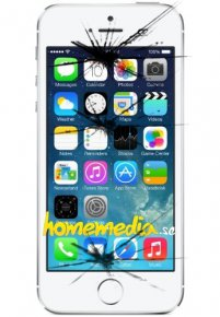 iPhone 5S Glasbyte ( Original LCD )