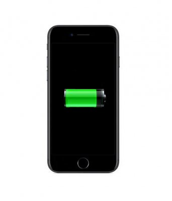 iPhone 7 batteribyte (original)